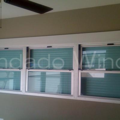 Combo Window Shutters
