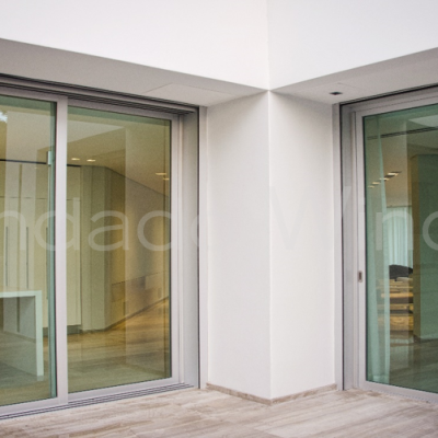 Ultra Sliding Doors
