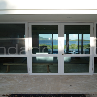 Ultra Swing Doors