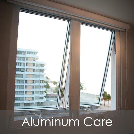 Aluminum Care
