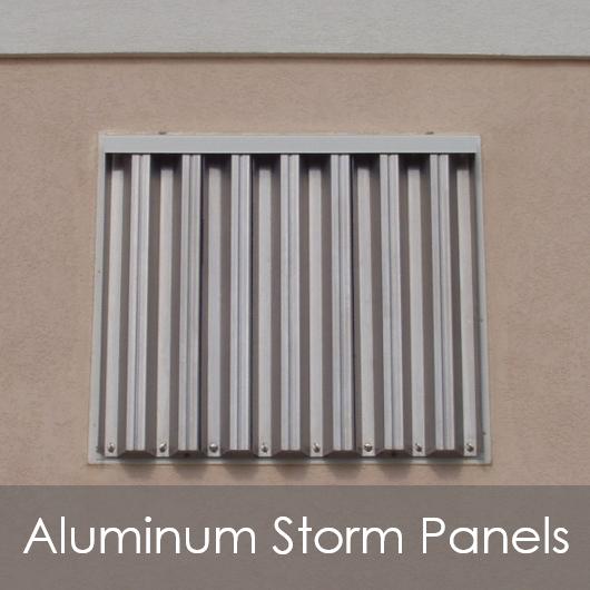 CW Aluminum Panels