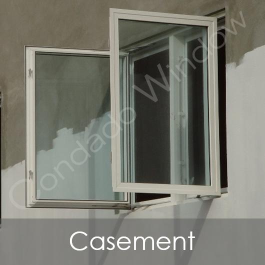 CW Casement Wdos