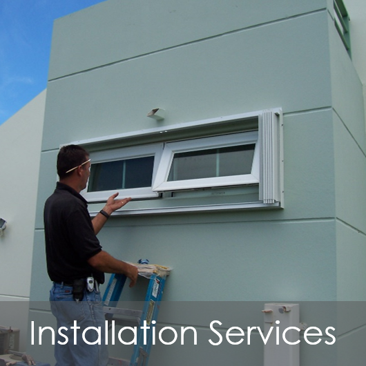 CW Installation Service