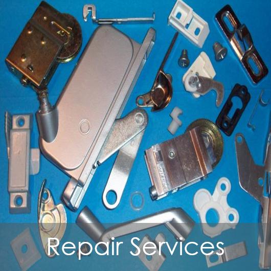 CW Repair Service