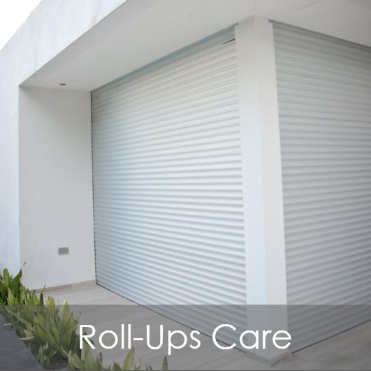 Rollups Care