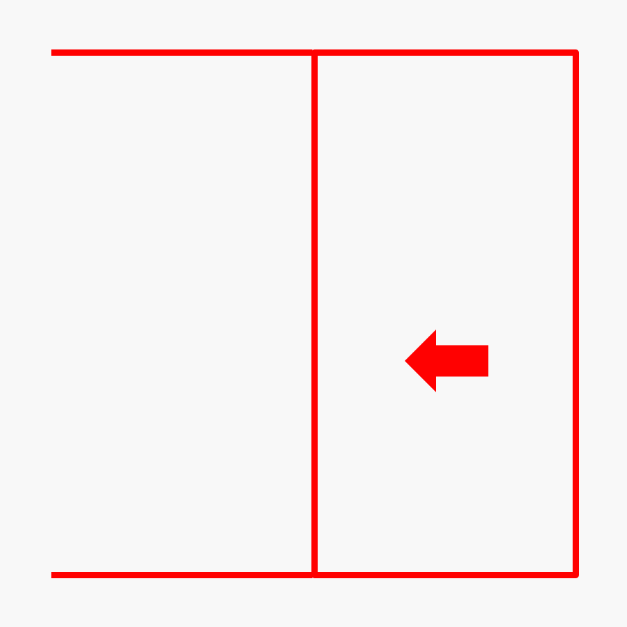 One Pocket Panel