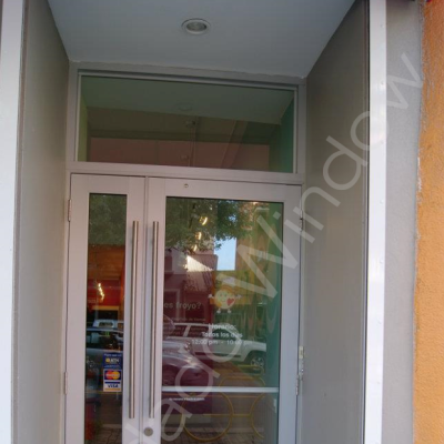 Ultra Swing Door